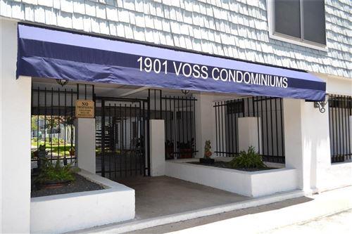 Photo of 1901 S Voss Road #9, Houston, TX 77057 (MLS # 40785673)