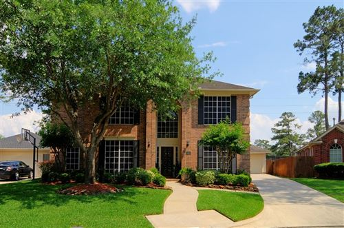 Photo of 13715 Grey Hollow Lane, Cypress, TX 77429 (MLS # 54470673)