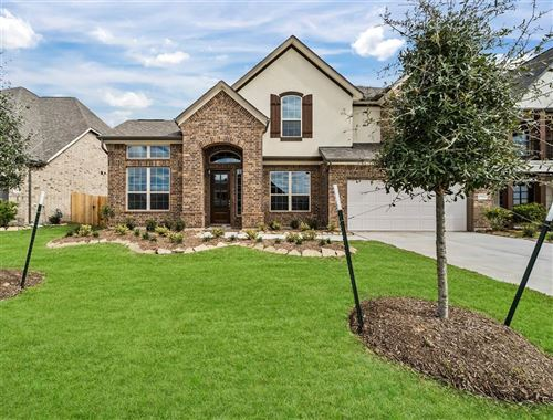 Photo of 13810 Sedgefield Creek, Cypress, TX 77429 (MLS # 71883673)