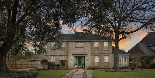 Photo of 15706 Dawnbrook Drive, Houston, TX 77068 (MLS # 73648673)