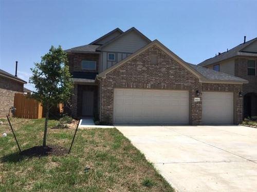 Photo of 2137 Lake Mist Drive, Texas City, TX 77510 (MLS # 78890673)