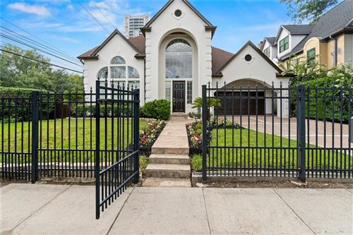 Photo of 5301 Navarro Street, Houston, TX 77056 (MLS # 28125674)