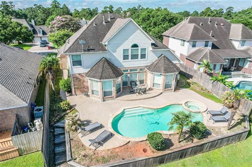 Photo of 20518 Forest Stream Drive, Humble, TX 77346 (MLS # 37857674)