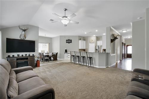 Tiny photo for 9111 Red Stag Lane, Conroe, TX 77303 (MLS # 53165674)