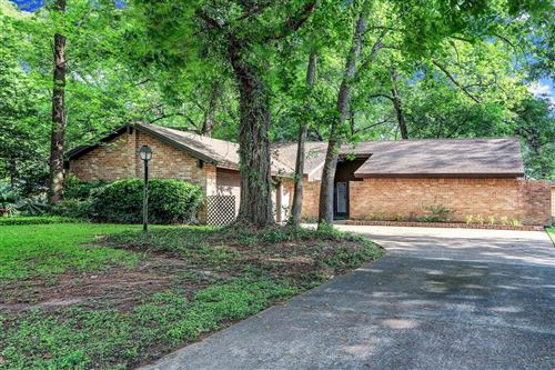 Photo of 2203 Lakeville Drive, Kingwood, TX 77339 (MLS # 8568674)
