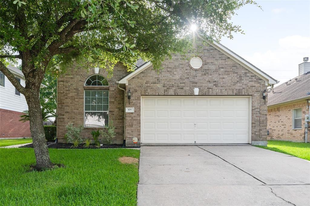 108 Rocky Cove Lane, Dickinson, TX 77539 - MLS#: 44849674