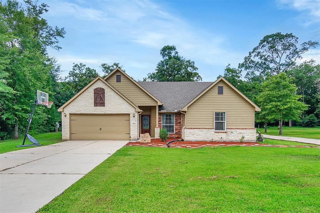 Photo for 9111 Red Stag Lane, Conroe, TX 77303 (MLS # 53165674)