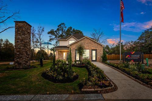 Photo of 13636 Collier Park Lane, Willis, TX 77378 (MLS # 35771675)