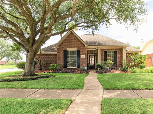 Photo of 6307 Fern Court, Pearland, TX 77584 (MLS # 44070675)