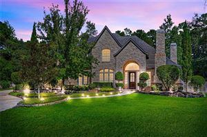 Photo of 4007 Barco Court, Spring, TX 77386 (MLS # 5210675)