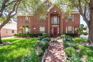 Photo of 15219 Holland Fields Circle, Houston, TX 77095 (MLS # 57692675)