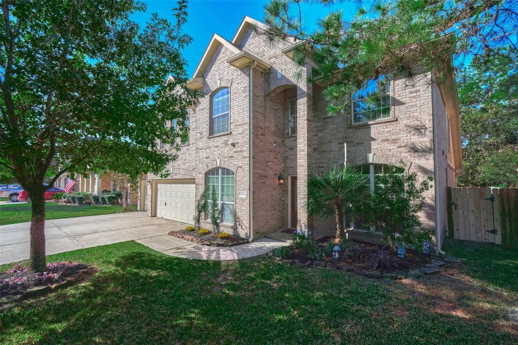 Photo for 1904 Orkney Lane, Conroe, TX 77301 (MLS # 16006675)