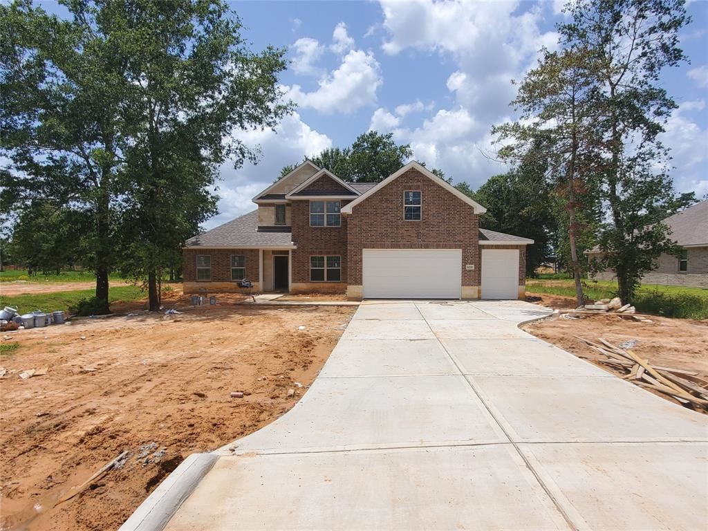 Photo for 6295 Rolling Hills Road, Conroe, TX 77303 (MLS # 18508675)