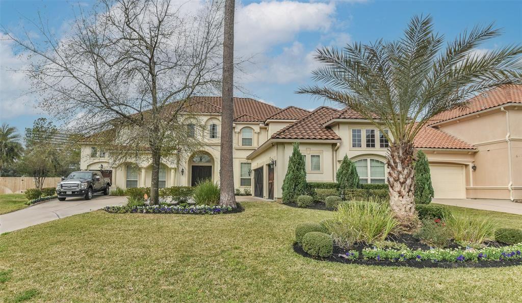 15603 Bristol Lake Drive, Houston, TX 77070 - #: 40381675