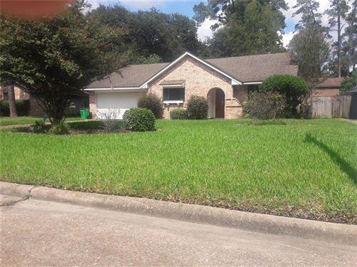 Photo of 2043 Middle Creek Drive, Houston, TX 77339 (MLS # 31773676)