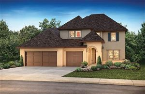 Photo of 30 Canopy Green Drive, The Woodlands, TX 77375 (MLS # 43462676)