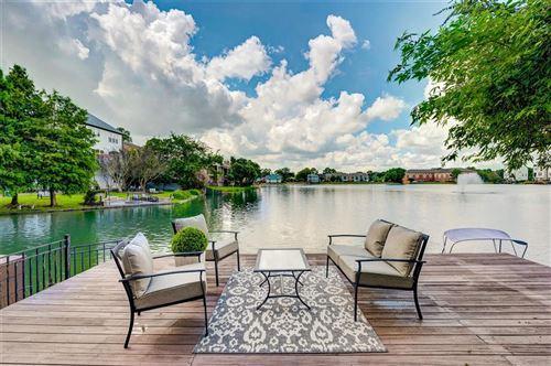 Photo of 8833 Lakeshore Bend Drive, Houston, TX 77080 (MLS # 45304676)