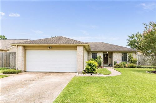 Photo of 3108 Founders Green Circle, Pearland, TX 77581 (MLS # 75062676)