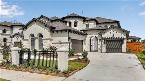 Photo of 18010 Cartlaw Court, Richmond, TX 77407 (MLS # 7767676)
