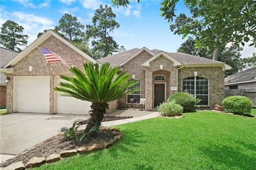 Photo of 3323 Rollingwood, Montgomery, TX 77356 (MLS # 79496676)
