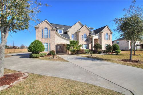 Photo of 3921 Pebble Brook Drive, League City, TX 77573 (MLS # 82692676)