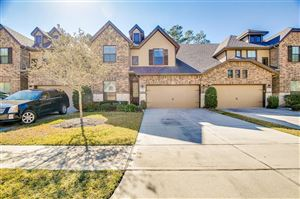 Photo of 12228 Valley Lodge Parkway, Humble, TX 77346 (MLS # 13395677)