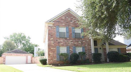 Photo of 3323 Oak Branch Lane, Sugar Land, TX 77479 (MLS # 77881677)