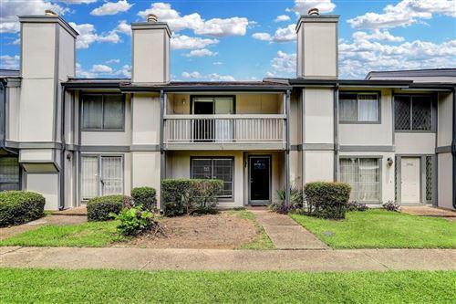 Photo of 5858 Village Forest Court, Houston, TX 77092 (MLS # 86268677)
