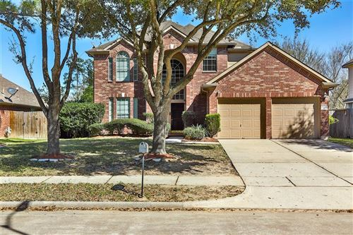 Photo of 18218 Stillwater Place Drive, Humble, TX 77346 (MLS # 96200677)