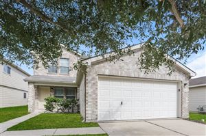 Photo of 3015 E Legends Bend Drive, Spring, TX 77386 (MLS # 98660677)