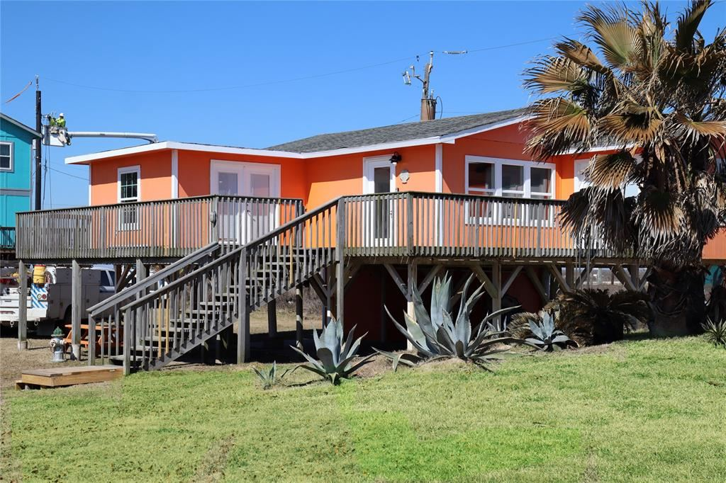 118 Sandpiper Avenue, Surfside Beach, TX 77541 - MLS#: 91136677