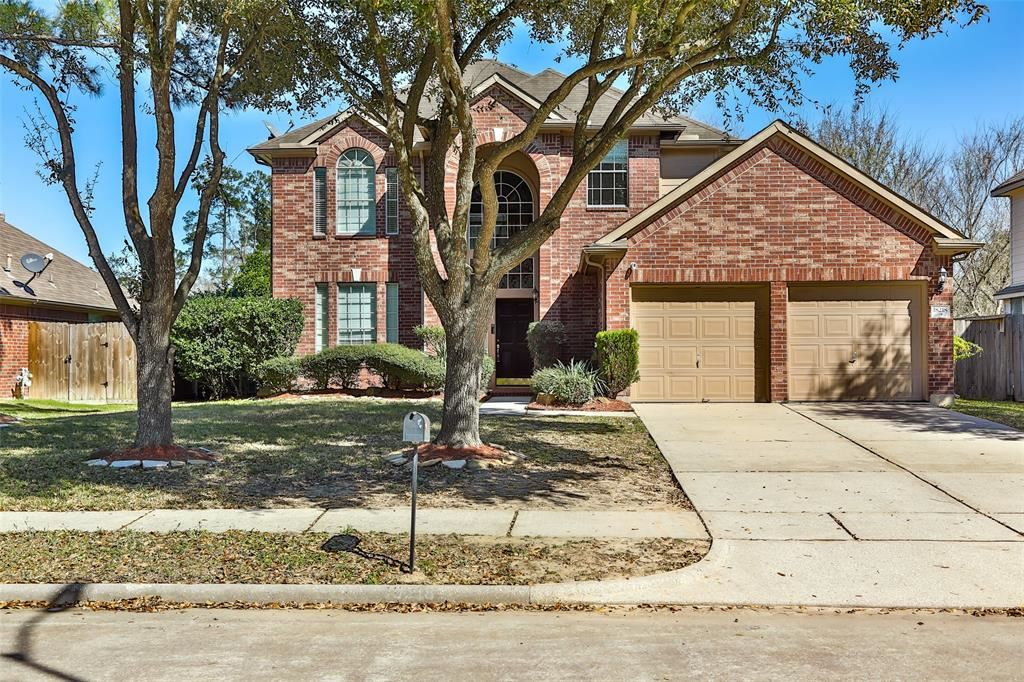 18218 Stillwater Place Drive, Humble, TX 77346 - #: 96200677