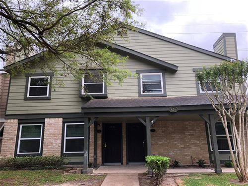 Photo of 728 Memorial Mews Street, Houston, TX 77079 (MLS # 13727678)