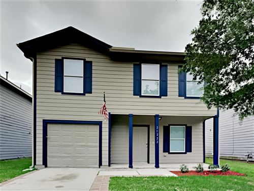 Photo of 21222 Linden House Court, Humble, TX 77338 (MLS # 60862678)