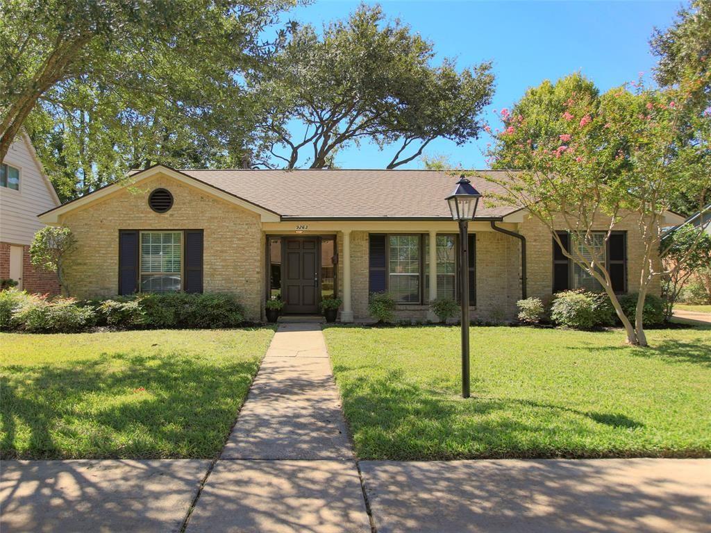 9263 Blankenship Drive, Houston, TX 77080 - MLS#: 41915678