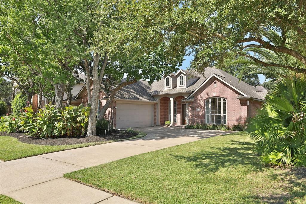Photo for 7723 Adagio Avenue, Houston, TX 77040 (MLS # 98920678)