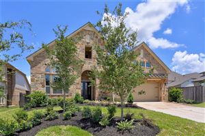 Photo of 4 Alamito Canyon Place, The Woodlands, TX 77354 (MLS # 11412679)