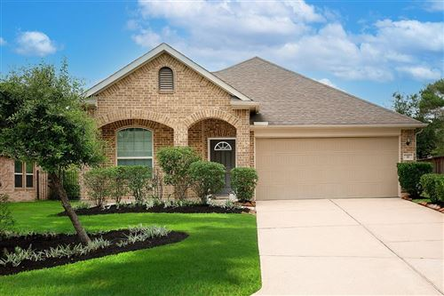 Photo of 11 Wood Drake Place, The Woodlands, TX 77375 (MLS # 35984679)