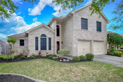 Photo of 3224 Crimson Coast Drive Drive, League City, TX 77573 (MLS # 38260679)
