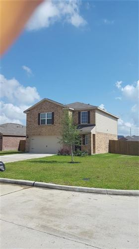 Photo of 8902 Stagewood Drive, Humble, TX 77338 (MLS # 87275679)