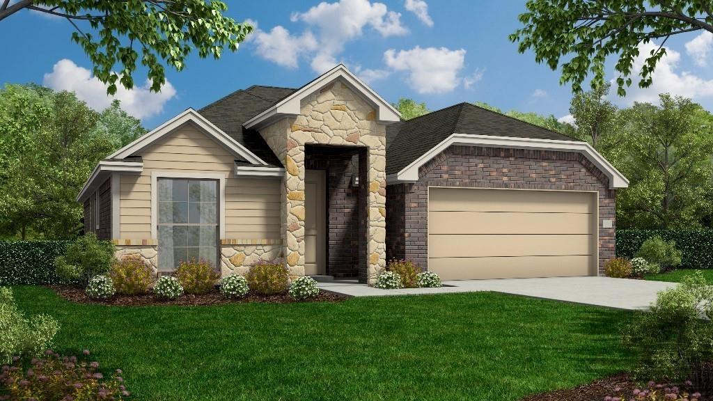 Photo for 40527 Goldeneye Place, Magnolia, TX 77354 (MLS # 20881679)