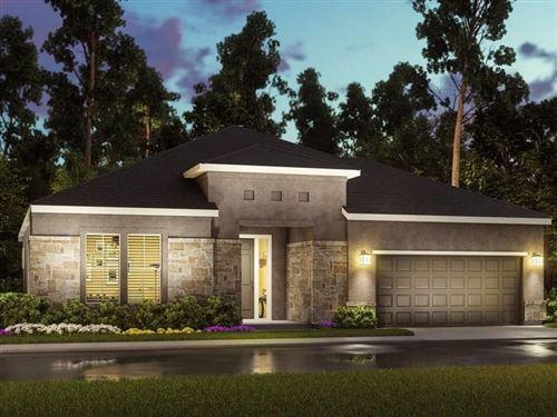 Photo of 9906 Prairie House Lane, Houston, TX 77080 (MLS # 11034680)