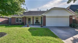 Photo of 2719 Foxden Drive, Pearland, TX 77584 (MLS # 4965680)
