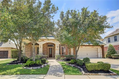Photo of 5926 Madrone Meadow Drive, Katy, TX 77494 (MLS # 51926680)