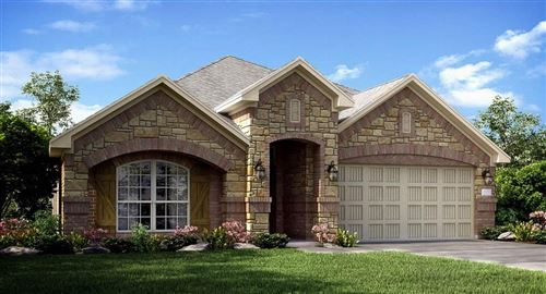 Photo of 19115 Creekfield Lake Court, Cypress, TX 77433 (MLS # 52223680)