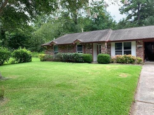 Photo of 24914 Hickory Hill Road, Spring, TX 77380 (MLS # 69749680)
