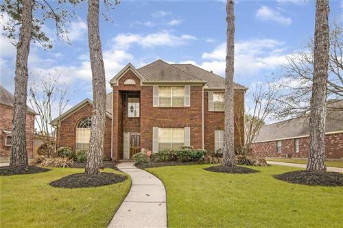 Photo of 12315 New Hampton Drive, Tomball, TX 77377 (MLS # 77720680)
