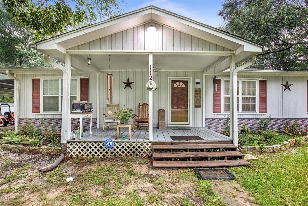 112 Lone Pine Drive, Huffman, TX 77336 - MLS#: 22294680
