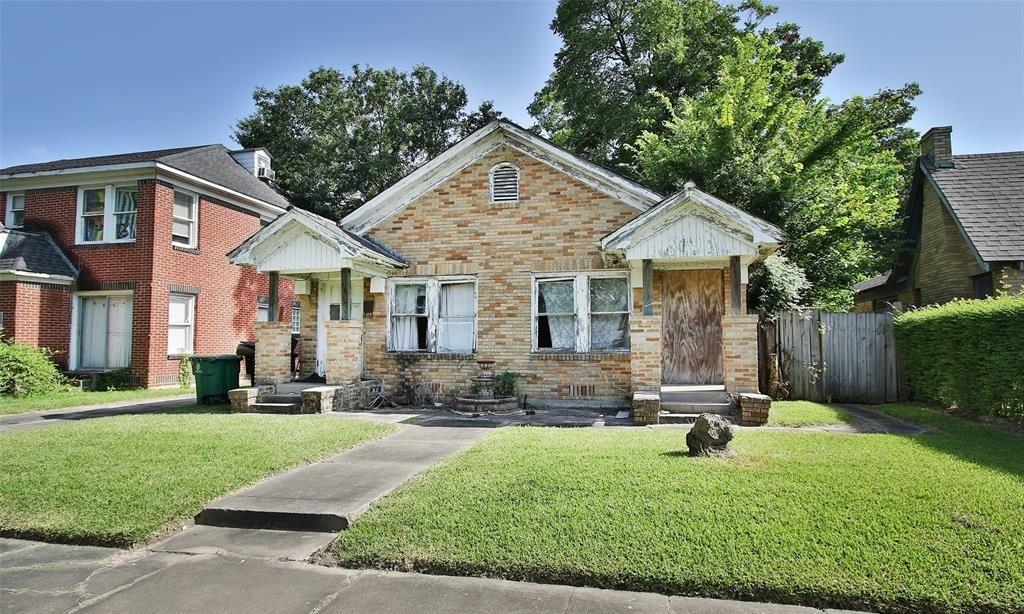 4205 Clay Street, Houston, TX 77023 - MLS#: 73885680