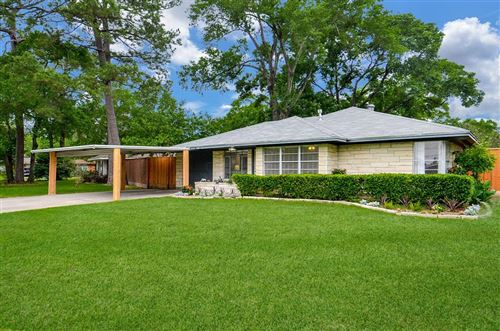 Photo of 1238 W 30th Street, Houston, TX 77018 (MLS # 16309681)
